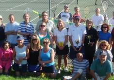 Blakers Park Tennis Club