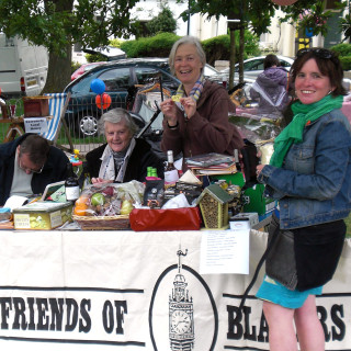 Join Friends of Blakers Park