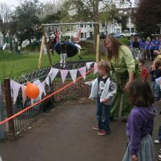 The Children's Playground