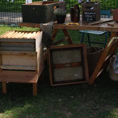 Community picnic 2011