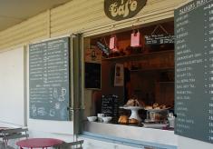 Visit Blakers Café