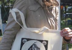 Buy a Blakers Park Bag