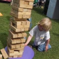 June 2012 Community Picnic & Fair