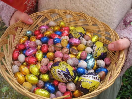 Easter Monday Eggstra Fun Day