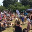 Blakers Park Summer Fair and Picnic 2018