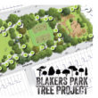 Support our 'General Tree Fund' for Blakers Park