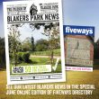 Fiveways Directory June 2020