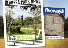 Fiveways Directory June 2020